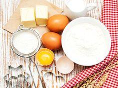 Kisokos! Mit mivel helyettesíts, ha hiányzik egy hozzávaló | Mindmegette.hu Dairy, Cheese, Breakfast, Food, Breakfast Cafe, Essen, Yemek, Meals