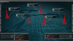 Scarab Digital's ARROW UI Foundry Bomb Frequency #Arrow #UI #FUI