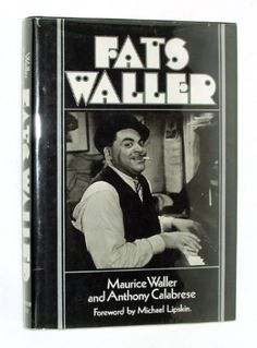1000+ images about Music: Fats Waller on Pinterest | Jazz ...