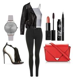 """Untitled #1122"" by fabianarveloc on Polyvore"
