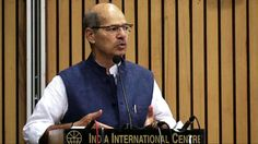 Anil Madhav Dave, the Union Environment Minister passed away on Thursday morning at the age of According to reports, the minister has Trending Hashtags, Latest World News, Latest News Headlines, English News, Latest Sports News, News Channels, Passed Away, Political News, This Is Us