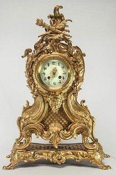 Rare Vintage Roy Rogers Dale Evans Amp Trigger Mantle Clock