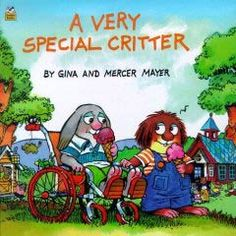 great books for teaching children about special needs