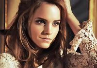 10 Photos That Prove Emma Watson Really Is The Sexiest Movie Star