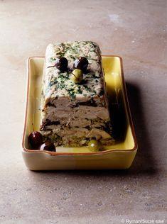Pain de sardines aux olives, recette Pain de sardines aux olives, Pain de sardines aux olives recette, Pain de sardines aux olives facile, Pain de sardines aux olives rapide, Pain de sardines aux olives sans cuisson, Pain de sardines aux olives, recette à base de sardines et d' olives, recette apéritive, apéro, pas cher, recette pas cher, recette pour l'apéro, pain de sardines, pain de sardines facile, pain de sardines rapide, pain de sardine maison, olive, olive verte, olive noir,