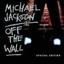 POmOdOrO MusiC cO. propone: La Mejor Canción Jamás Escuchada: Michael Jackson - Off The Wall