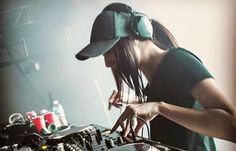 REZZ Brings Her Dark Vibes To New Single 'Lost' - http://blog.lessthan3.com/2016/01/rezz-brings-dark-vibes-new-single-lost/ mau5trap, rezz Techno