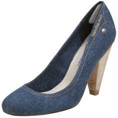 CKJ Calvin Klein Jeans Дамски Обувки