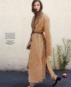 Ladies Magazine September 2014