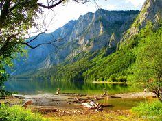 Leopoldsteinersee, Steiermark Carinthia, Salzburg, Vienna, Austria, Mountains, Landscape, Nature, Photography, Travel