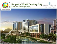The African Pride Crystal Towers Hotel & Convention Centre!