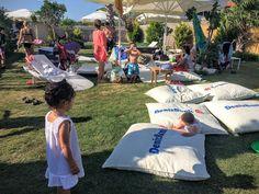 Gezgin Anne: Çocuklarla Plajda Eğlenme Tüyoları