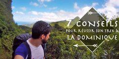 7 conseils pour réussir son trek sur l'île de la Dominique - Snooze Again