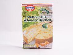 ★ Aktuelle Produktvorstellung: Dr. Oetker Mandarinen Schmand Kuchen - Welcher Kuchen verbreitet für Euch die absoluten Sommergefühle? :)  http://www.kjero.com/testberichte/dr-oetker-mandarinen-schmand-kuchen.html