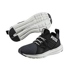 3e62ee0e5e PUMA Women s. Black LacesAthletic ShoesTraining ...