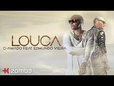 G-Amado - Louca (feat. Edmundo Vieira) [Audio] - YouTube
