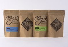 Onyx Coffee Lab Roasters Choice Packaging — The Dieline