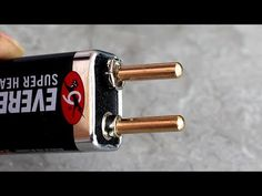 How to Make Powerful Stun Gun 400 at Home - DIY music: Blue Scorpion - Electronic Hard by Kevin MacLeod is licensed under a Creative Commons Attribution. Survival Weapons, Survival Life, Survival Prepping, Survival Gear, Survival Skills, Urban Survival, Survival Quotes, Home Defense, Self Defense