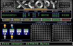 X-Copy (Commodore Amiga)