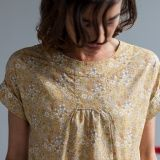 Liberty Portfolio by Allyson :: By a Thin Thread | Project | Sewing / Dresses | Kollabora