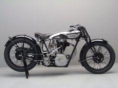 1928 Norton ES2