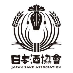 Japan Sake Association Logo