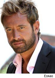 Gabriel Soto, Mexican telenovela actor//Oh be still my heart! Latino Actors, Latino Men, Actors & Actresses, Latino Artists, Spanish Men, Blonde Guys, Special People, Good Looking Men, Haircuts For Men