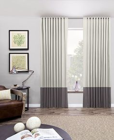 Ripple Fold Drapery, Ripple Fold Drapes | The Shade Store
