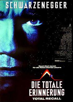 Poster zum Film: Total Recall - Die totale Erinnerung