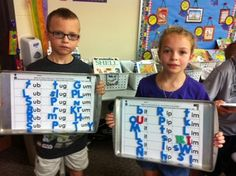 Making Words Makes Better Readers and Writers - $