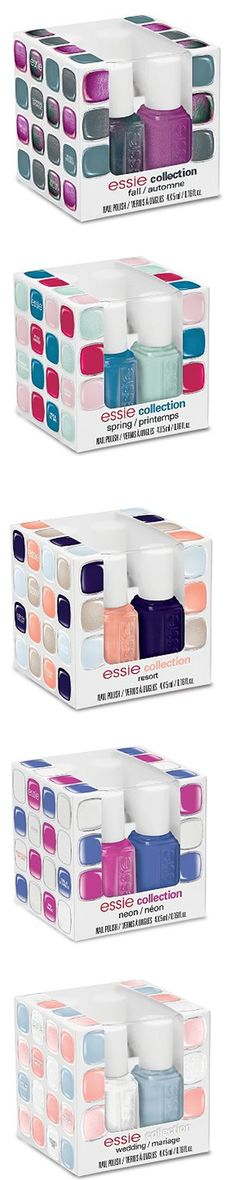sweet shades #essie
