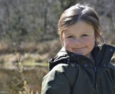 Princess Isabella of Denmark at her fifth birthday in 2012