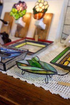 ステンドグラス 雑貨とステンドグラスの店 Green Grain-12ページ目