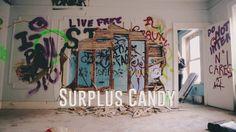 Hanksy Presents: Surplus Candy