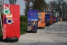 Use as a pavement or sidewalk sign, car park sign or any outdoor sign. Sports Marketing, Event Marketing, Black Floor, Suzhou, Outdoor Signs, Event Styling, Car Parking, Red Bull, Signage