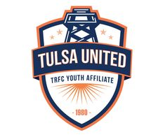 custom soccer logo design for tulsa roughnecks youth affiliate by jordan fretz design Soccer Logo, Basketball Logo Design, Hockey Logos, Sports Team Logos, Sports Memes, Basketball Signs, Basketball Quotes, Basketball Uniforms, Basketball Jersey