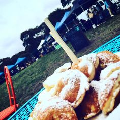 Start your weekend at the Bellarine Farmers Market   This morning at the Ocean Grove park   #market #farmersmarket #food #garden  #aguideto #aguidetooceangrove #smallbusiness #shoplocal #livelovelocal  #instagood #photography #ocean #beach #surf #fun #amazing #art  #oceangrove #barwonheads #bellarine #bellarinepeninsula #gtown #geelong #visitvictoria #tourismgeelong #australia #exploreaustralia by a_guide_to_oceangrove http://ift.tt/1JO3Y6G