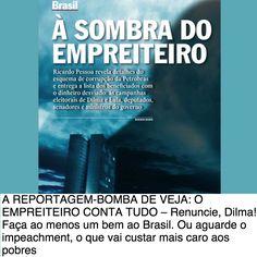 Renuncie, Dilma! [Blog Reinaldo Azwvwdo] ➤ http://veja.abril.com.br/blog/reinaldo ②⓪①⑤ ⓪⑥ ②⑧ #LavaJato