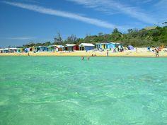 Mount Martha Beach, Victoria - Where I am, is where I'm quite happy to be! Melbourne Travel, Beach Shack, House Art, Victoria Australia, Beach Bum, Sweet Home, Wanderlust, Explore, Water