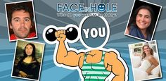 [download free android apps|download free android games|apk manager for best android apps|best android games] FACEinHOLE v3.3.8 APK - BEST ANDROID APPS 2013