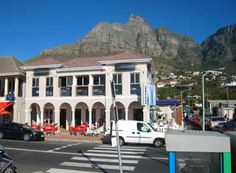 Where better to get a smoothie before hitting Camps Bay beach Coffee Date, Cold Day, Camps, Smoothie, Cruise, Mansions, Park, House Styles, Beach