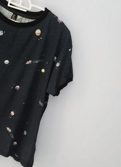 Kup mój przedmiot na #vintedpl http://www.vinted.pl/damska-odziez/koszulki-z-krotkim-rekawem-t-shirty/13255626-t-shirt-space