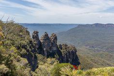 Photos taken in the Blue Mountains, Australia Blue Mountain, Grand Canyon, Cool Photos, Photo Galleries, December, Australia, Mountains, Gallery, Nature