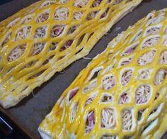 sütnijó! Hungarian Food, Hungarian Recipes, Waffles, Pie, Breakfast, Desserts, Torte, Morning Coffee, Tailgate Desserts