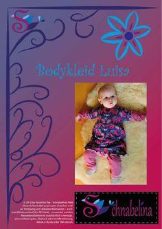 Bodykleid und Hose http://www.roswithapax.de/schnabelinas_bodykleid_luisa