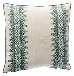 Isafahn Stripe Pillow