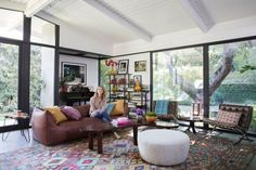 Laura Dern's Big Little Lies House Has Nothing on Her Real-Life Home