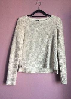 Kup mój przedmiot na #vintedpl http://www.vinted.pl/damska-odziez/swetry-z-dzianiny/16016925-sweter-ze-stradivariusa-roz-36