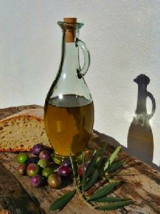 Tre Cancelle Olive Oil2