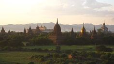5 reasons to visit Myanmar now. #travel #asia